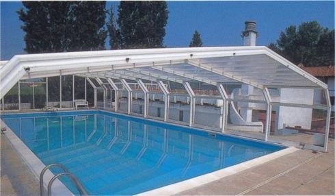 Accessori per piscine ed aree benessere badino piscine for Accessori per piscine